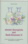 Nieuwe therapieen met Bach-bloesems II