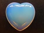 Knuffelsteen Hartje Opaliet