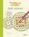 Mandala's kleuren - Anti-stress