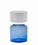 Glastank voor vervanging Aqua 12 liter