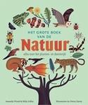 Het grote boek van de natuur