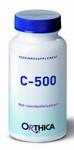 Vitamine C 500 Orthica