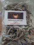 Californische witte salie 50 gram