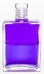 Violette mantel violet/violet (Aura soma)
