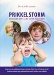 Prikkelstorm - een boek speciaal voor kinderen (NIEUW!)