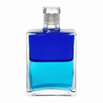 Equilibrium B033 Dolfijn fles Vrede met een doel  50 ml