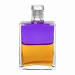 Equilibrium B039 De Egyptische fles 2 De poppenspeler  50 ml