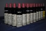 Complete set met 38 Bachflowers