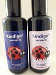 Kindigo Auraspray (indigo of licht paars, dezelfde inhoud)