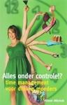 Alles onder controle!? Time management voor drukke moeders