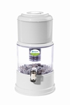 Aqua 5 liter (krachtig 4-in-1 watersysteem)