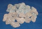 Mineraal en colloïdaal zilver stenen voor Aqua 12 liter