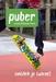Puber coachlkaarten